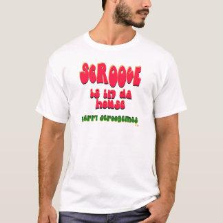 Scrooge is in da house3 T-Shirt