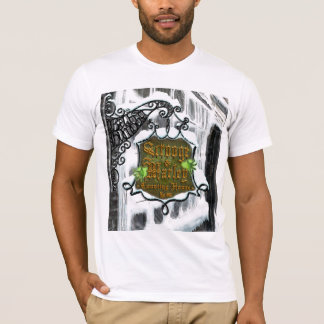 Scrooge&MarleySignScene T-Shirt