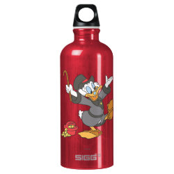 SIGG Traveller Water Bottle (0.6L) with Carl Barks' Scrooge McDuck design