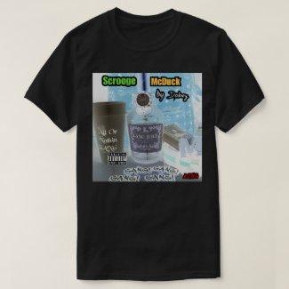 SCROOGE MCDUCK-WHITE T-Shirt