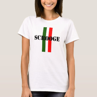 Scrooge T-Shirt