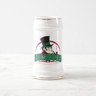 Scrooge University Humbugs Logo Mug