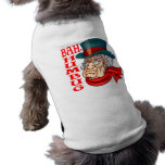 Scrooge viejo malo camisa de perro