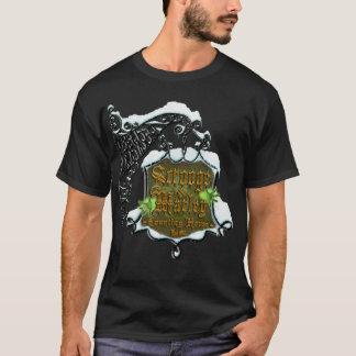 ScroogeHauntedSign T-Shirt