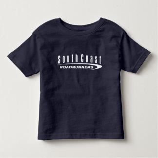 SCRR embroma oscuridad de la camiseta con el Remera