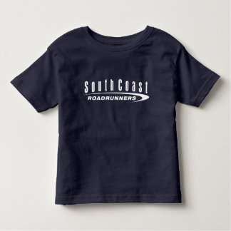 SCRR Kids T-shirt dark with white logo