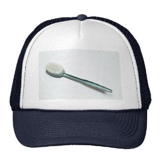 Scrub brush Photo Mesh Hats
