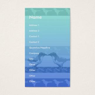 Scrub Jays Northwest Profile Card