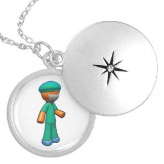 Scrub Man Items Custom Jewelry