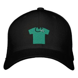 Scrub Shirt Stethoscope Embroiderd Cap Embroidered Baseball Caps