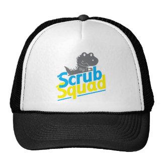 Scrub Squad Hat