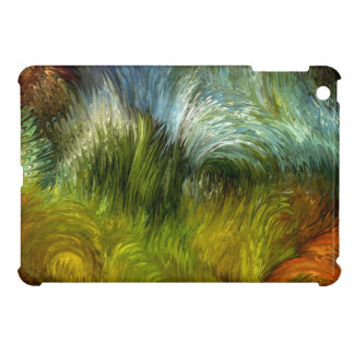 Scrub vegetation by rafi talby cover for the iPad mini