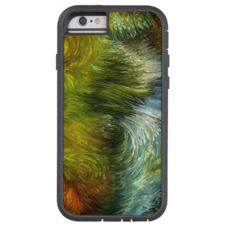 Scrub vegetation by rafi talby tough xtreme iPhone 6 case