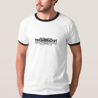 Scruff Bucket Design T-shirt