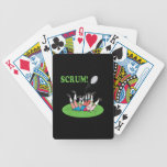 Scrum Deck Of Cards
