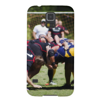 Scrum Galaxy S5 Case