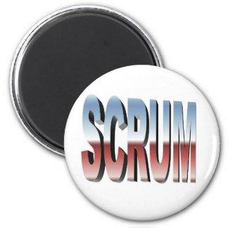 SCRUM MAGNET