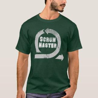 Scrum Master - Agile T-Shirt