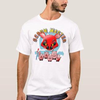 Scrum Master T-Shirt
