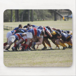 Scrum Mouse Pad