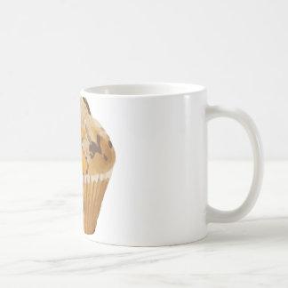 Scrumptious Blueberry Muffin Delicious Dessert Coffee Mug