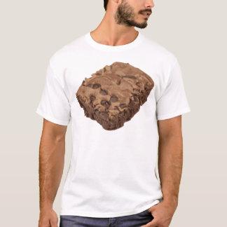 Scrumptious Brownie Sweet Dessert T-Shirt