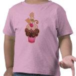 Scrumptious Cupcake Tshirt