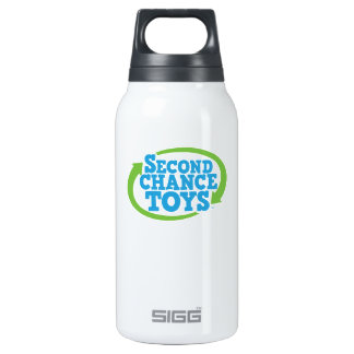 SCT 10 OZ INSULATED SIGG THERMOS WATER BOTTLE