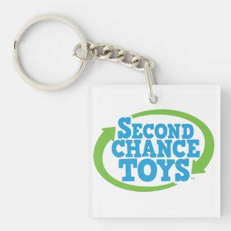 SCT Keychain Acrylic Key Chains