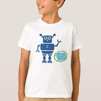SCT Secto the Robot Shirt