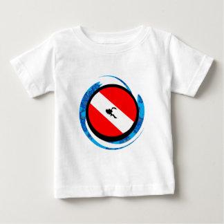 SCUBA ALL ELEMENTS BABY T-Shirt