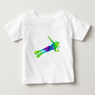 SCUBA ALWAYS HAPPY BABY T-Shirt