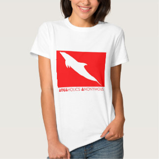 Scuba - Aquaholics Anonymous Shirt