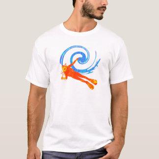 SCUBA COOK ISLANDS T-Shirt