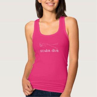 Scuba Diva Shirt