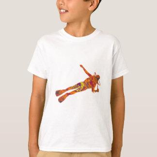 SCUBA DIVE SUN T-Shirt