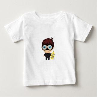 Scuba Diver - My Conservation Park Baby T-Shirt