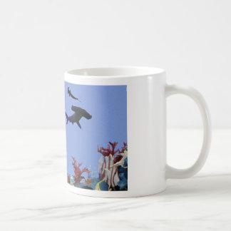 SCUBA diver's dream Coffee Mugs