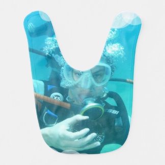 Scuba Diving Bibs