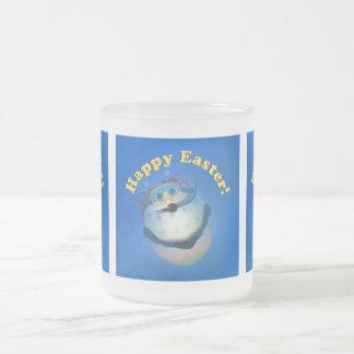 Scuba Diving Easter Egg Downunder Coffee Mugs