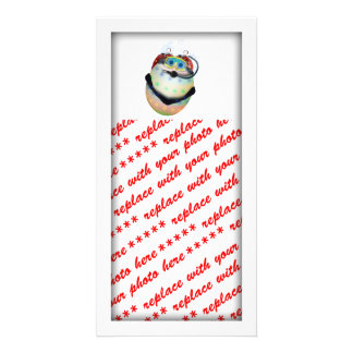 Scuba Diving Easter Egg Photo Greeting Card
