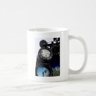 Scuba Diving Gear Coffee Mug