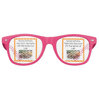 scuba diving retro sunglasses