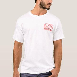 Scuba Diving - T-Shirt