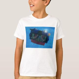 SCUBA Diving Viewer T-Shirt