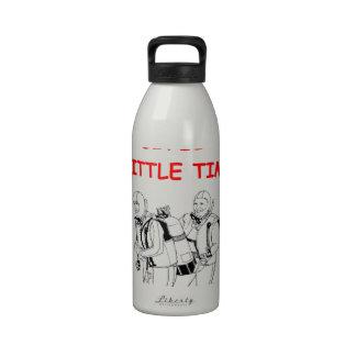 scuba diving reusable water bottles