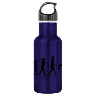 Scuba Diving Water Sport Stainless Steel Water Bottle