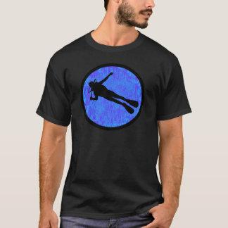 SCUBA EL PACIFIC T-Shirt
