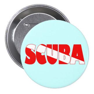 Scuba (English) Buttons