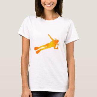 SCUBA FINE EXAMPLE T-Shirt